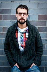 2014 Friedman Scholar - Ben Paylor